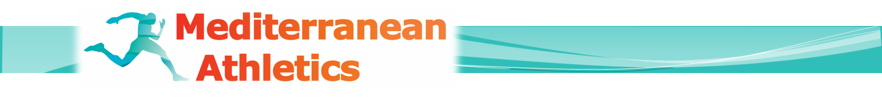 Mediterranean Athletics Logo